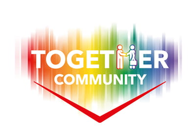 ICAEW Together Community Logo