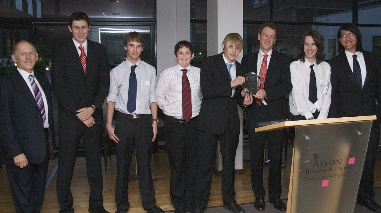 Devonport School for Boys