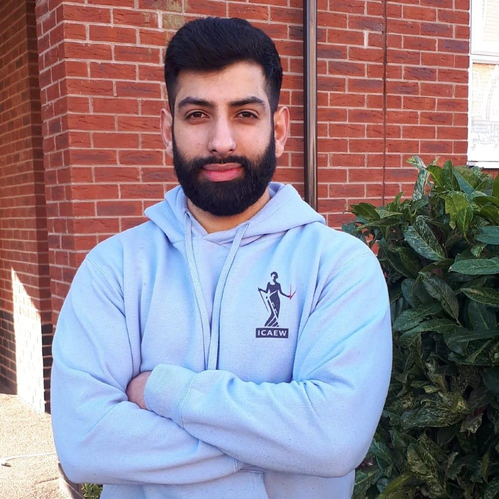 Mohammed Junaid