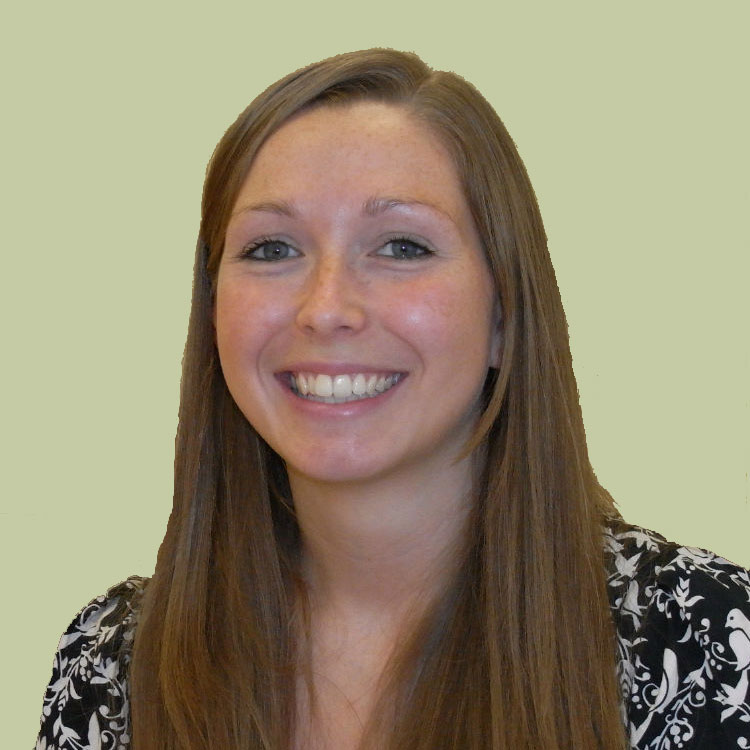 Hayley Robinson, Audit and Accounts Senior, Rickard Keen LLP