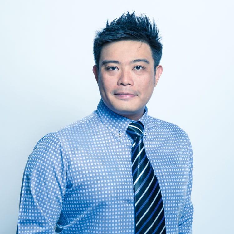 Jackson Lim