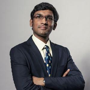 Roshan Ramesh, Independent ACA Student