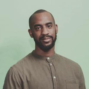 Aaron Townsend, Financial Controller at Hibito