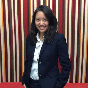 Beh Chian Tyng, Associate Director, Corporate Banking, CIMB