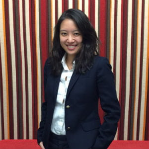 Beh Chian Tyng, Associate Director, Corporate Banking, CIMB