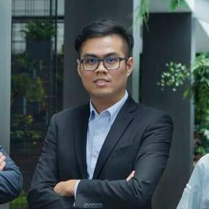 Cheok Chin Hong, Corporate Affairs Executive, Genting Malaysia Berhad