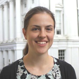 Christa Worth, supervisor at Moore Stephens