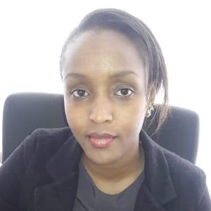 Diana Wandurwa