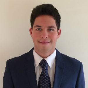 Jonathan Gold, ACA Student, Bright Grahame Murray