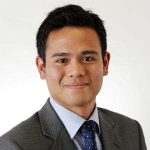 Kenneth Law, Manager, Capital Markets at PwC
