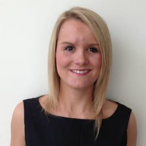 Laura O'Doherty, ACA Trainee at Shorts