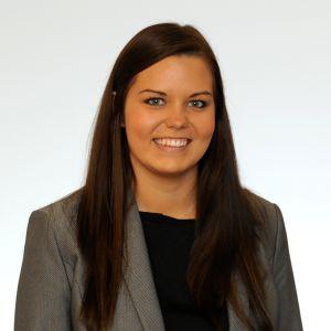 Lauren Burley