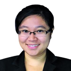 Lim Sheau Ruey, Assistant Manager, BDO
