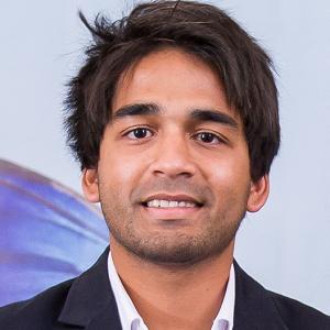 Mitesh Profile Image