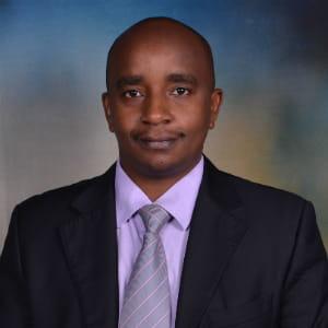 Peter Ndungu