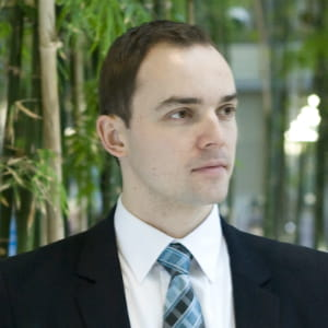 Simon Jarosch
