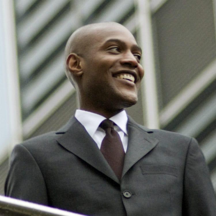 Alex Ofosu Adeji, Business Analyst, Barclays