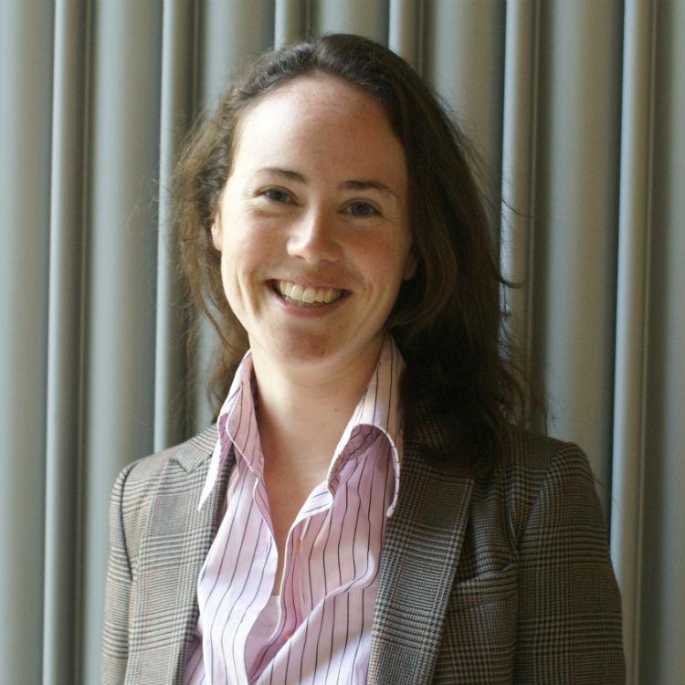 Catherine Alton, Supervisor, Moore Stephens