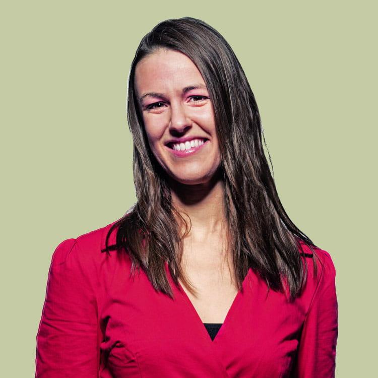 Laura De Poitiers, Finance Manager, Belu Water Ltd