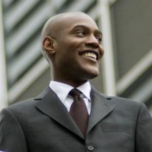 Alex Ofusu, Business Analyst at Barclays