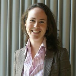 Catherine Alton, qualified senior at Smith and Williamson