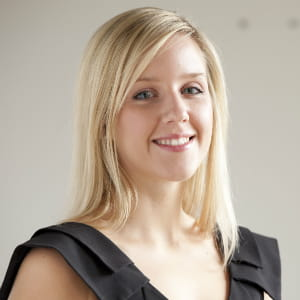 Emma Fitzpatrick, Audit Associate, Cooper Parry Group