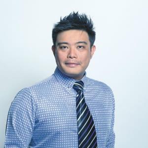 Jackson Lim, Senior Tax Associate at PwC