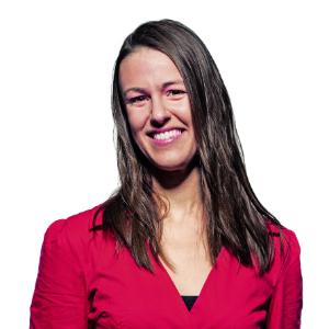 Laura de Poiitiers, Finance Manager at Belu Water