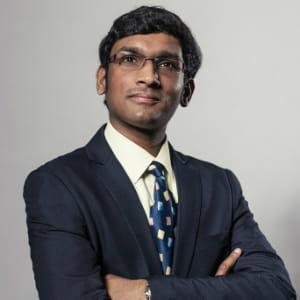 Roshman Ramesh